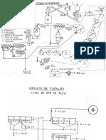 flow sheet molienda