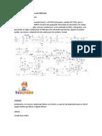 Amplificador Clase D No Prende PWM Falla (2)
