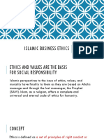 Etika Bisnis Islam_IMaBs UMY