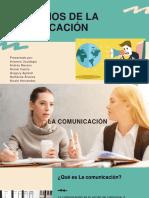 Principios de La Comunicacion (2)
