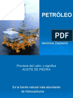 Documento de petróleo
