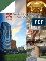 Company Project Profile