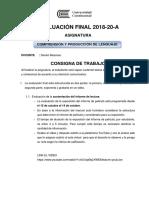 Comprensión y Producción de Lenguaje_b Final