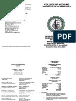 General CM Catalogue
