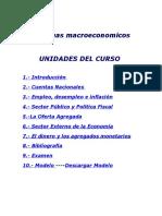 Sistemas macroeconomicos