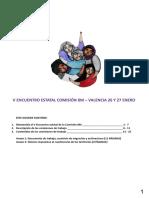 Dossier Completo v Encuentro Estatal 8M Valencia