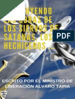 Oraciones de Pedro Carrillo por Alvaro Tapia