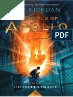 The Trials of Apollo 1 ; The Hidden Oracle.pdf