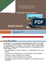 Clase 7 Diaclasas (1)