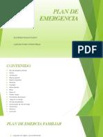 Plan de Emergenciamm
