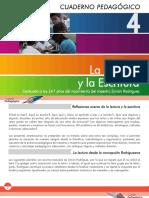 CUADERNILLO 4 LA LECTURA Y LA ESCRITURA ANA G.pdf