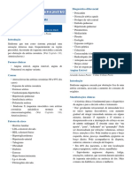 Cap. 177 Doença Arterial Coronariana