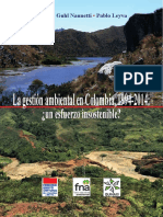 Libro Gestion Amb en Colombia