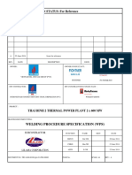 TB2-LLM-00100-QA-G1-PRO-00003 Welding procedure specification.pdf