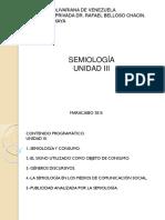 Semiologia Unidad III