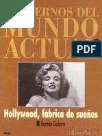 Hollywood Fabrica de Sueños
