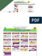 Jadwal Smk Semester Ganjil 2019-2020