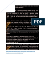 Recopilacion de los Codigos Sagrados.pdf