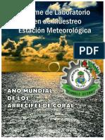 Grupo N° 04_Informe N° 03_Tren de Muestreo y Estación Meteorológica_CCA_VIII_21-12-2018