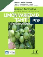 Cuaderno16 Limon Tahiti