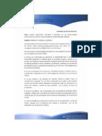 Informativo Licencias y Permisos