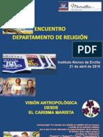 ANTROPOLOGIA.dpto.Religion