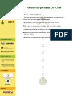 Funciones de Un Tutor - Curso virtual Derechos Territoriales 2019
