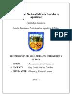INFORME ESPESADORES Y FILTROS.pdf