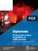 Proteccion Contra Incendio