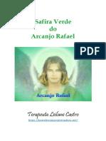 Safira Verde Do Arcanjo Rafael - Acesso Gratuito