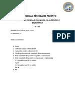 ALGORITMO- NTICS