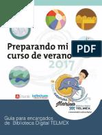 GuiaparaPrepararCursodeVerano2017