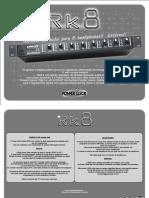 Manual Rk8