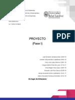 Proyecto Marketing