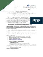 10_procedura_selectie Pentru Proiect Peps