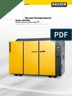Keaser - ESD Series 200-250 KW
