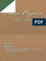 Pedro Pizarro
