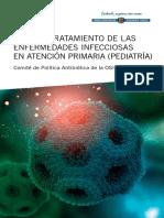 Guia Enfermedades Infecciosas AP Pediatría. OSi Donostia