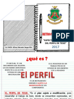02 Retroalimentacion Perfil de Tesis 2017