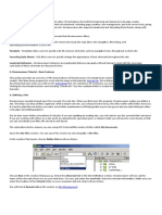Overview of Dreamweaver