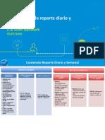 Presentacion Reporte Diario-semanal GSM
