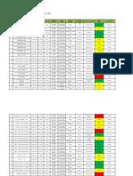 Rekapitulasi Data Excel Inslope PDF