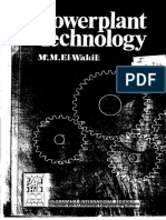 Power Plant Technology By M.M. EI-Wakil 1 Ed.pdf