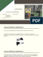 Sensor Presion Grupo4