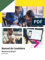 Manual Da Candidata