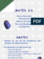 amatex