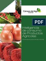 Inteligencia de Consumo de Productos Agrícolas Mercado Nacional