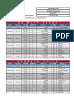 Ficha Polla Athletic 2018 Completa
