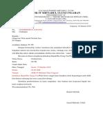 Surat Panggilan Ortu