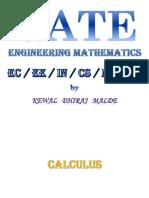 calculative maths